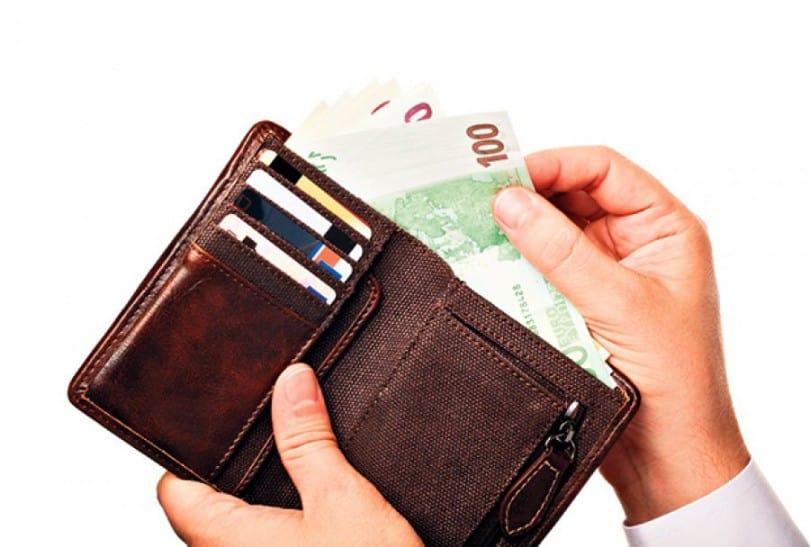 Novčanik – magnet za privlačenje energije novca