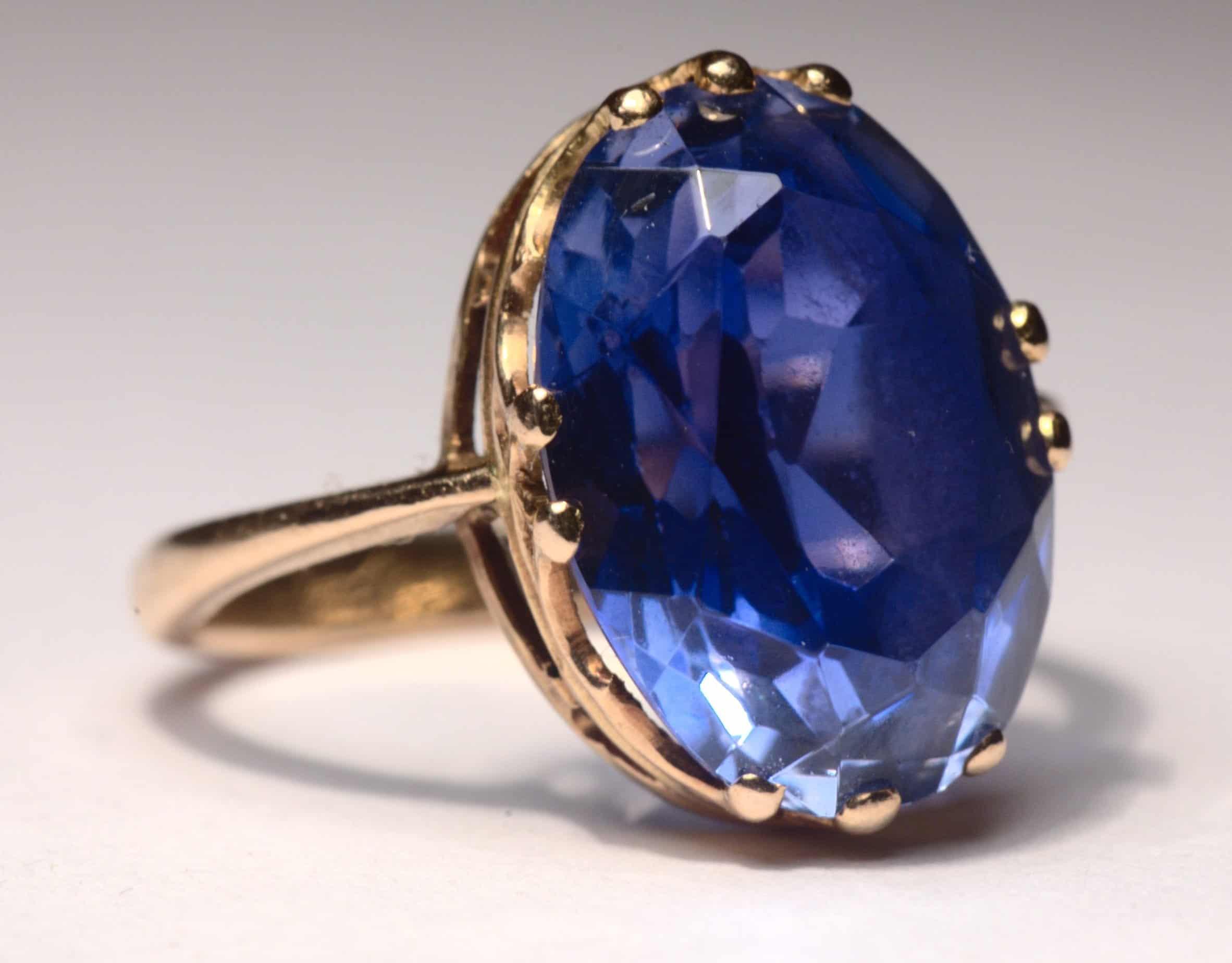Prsten u snu – značenje
