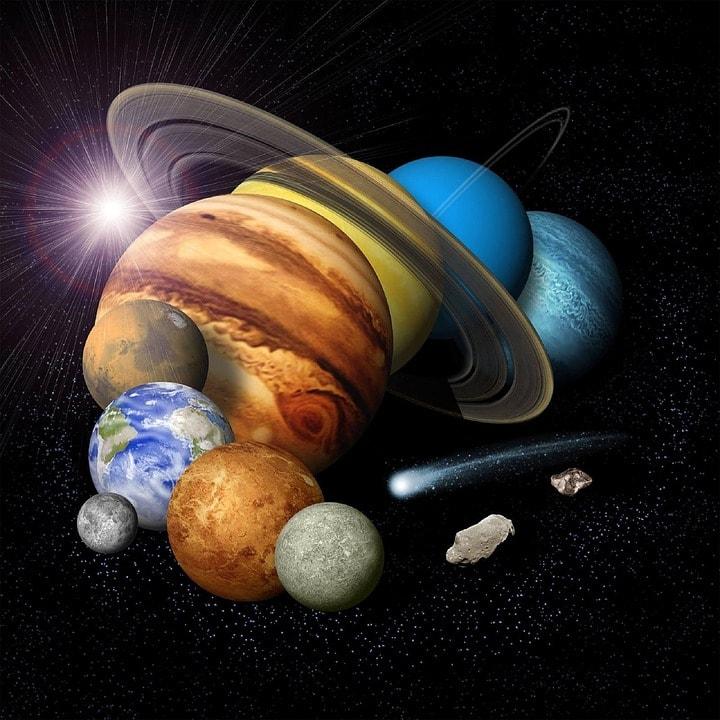 Planete u konjukciji sa Ascendentom