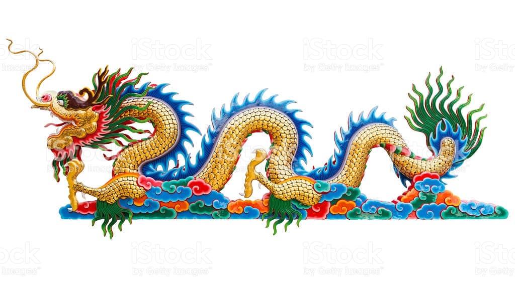 Pet elemenata kineskog horoskopa – znak Zmaj