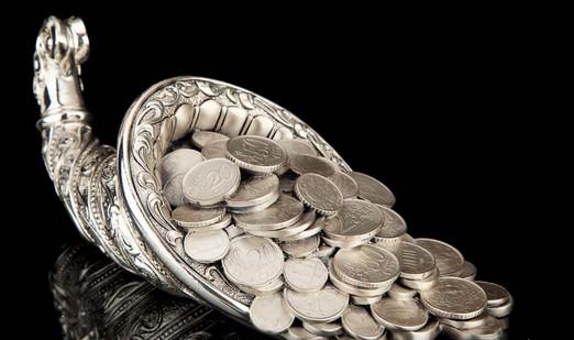 Rog izobilja – simbol prosperiteta i bogatstva