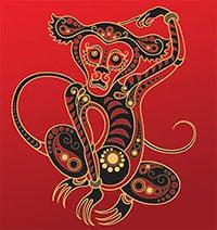 Kineski horoskop – Majmun