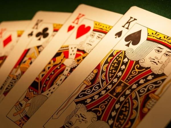 Tarot: Četiri kralja – drugi deo
