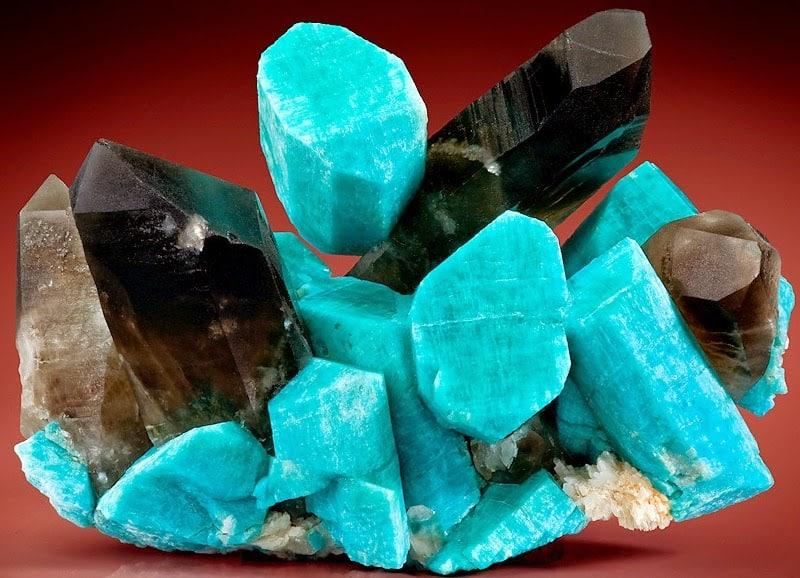 Amazonit – kristal za mentalno i duhovno uravnoteženje