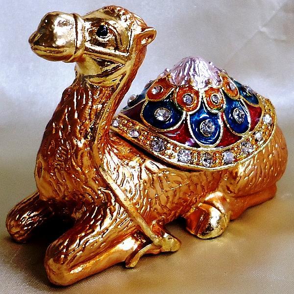 Feng shui simbol kamile