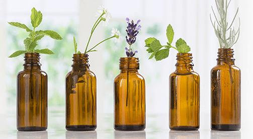 Esencije i arome (u ezoteriji)
