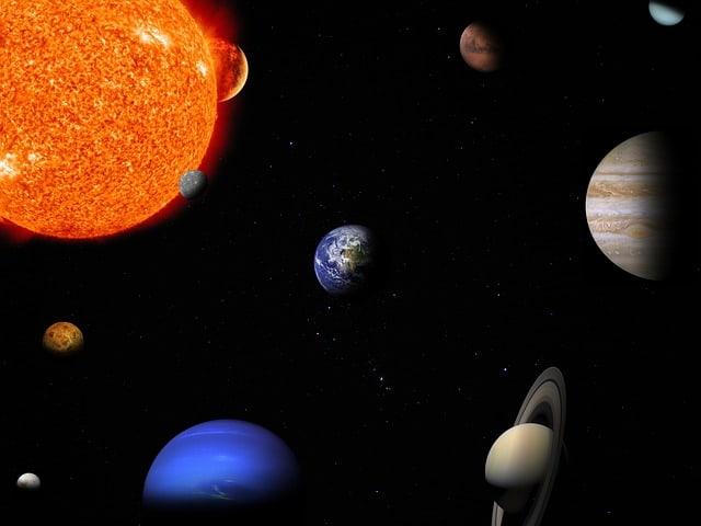 Astrologija: Mars i Venera – planete osvajanja i strasti