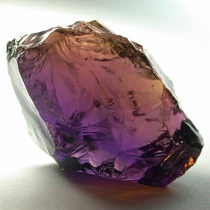 Ametrin – kristal uravnoteženja
