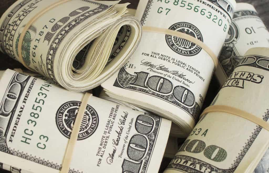 Rituali za privlačenje novca