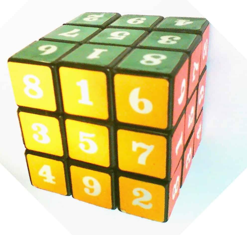 Numerologija: Kompatibilnost između brojeva (Broj 2)