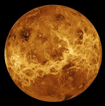 Venera – ljubavne veze i seks