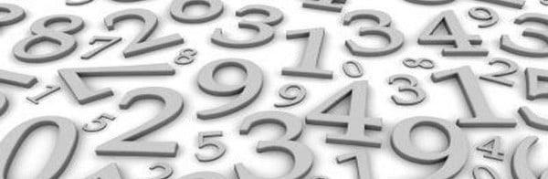 Magični rituali sa brojevima drugi deo