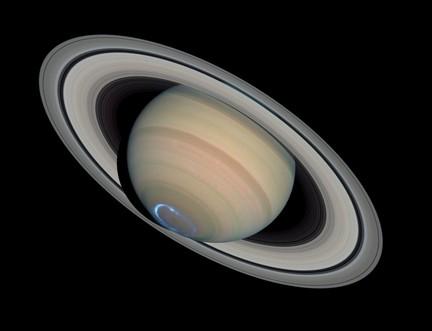 Saturnova amajlija