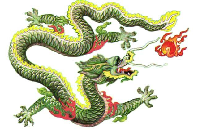 Kineski horoskop 2018 – Zmaj
