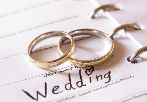 Šta nam govori mesec venčanja