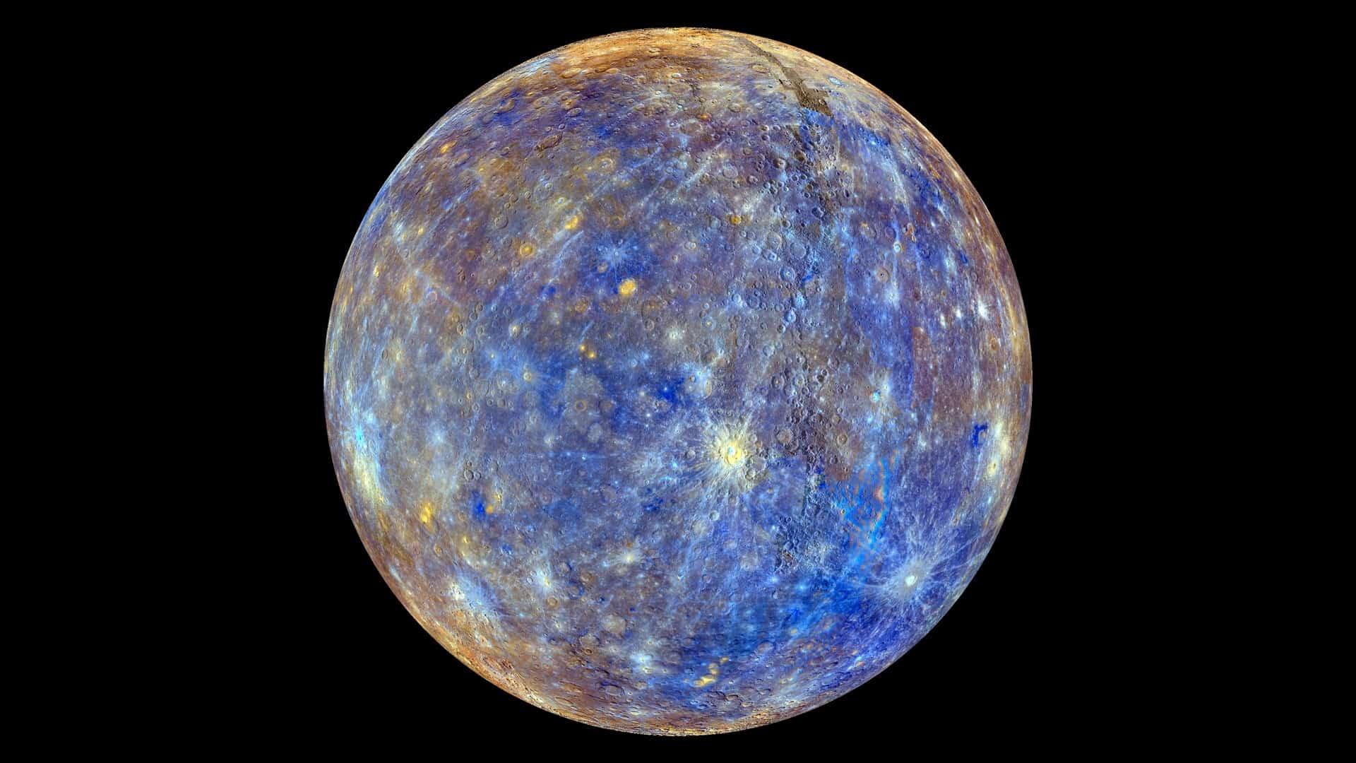 Merkur – Važnost planete komunikacije u natalnoj karti