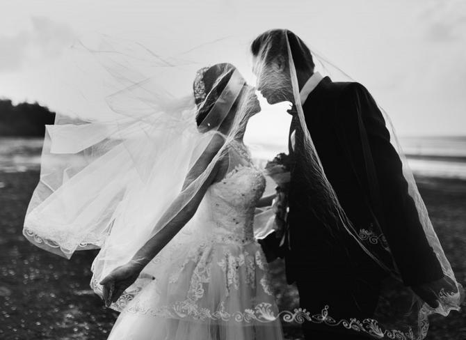 Verovanja: Ceremonija venčanja