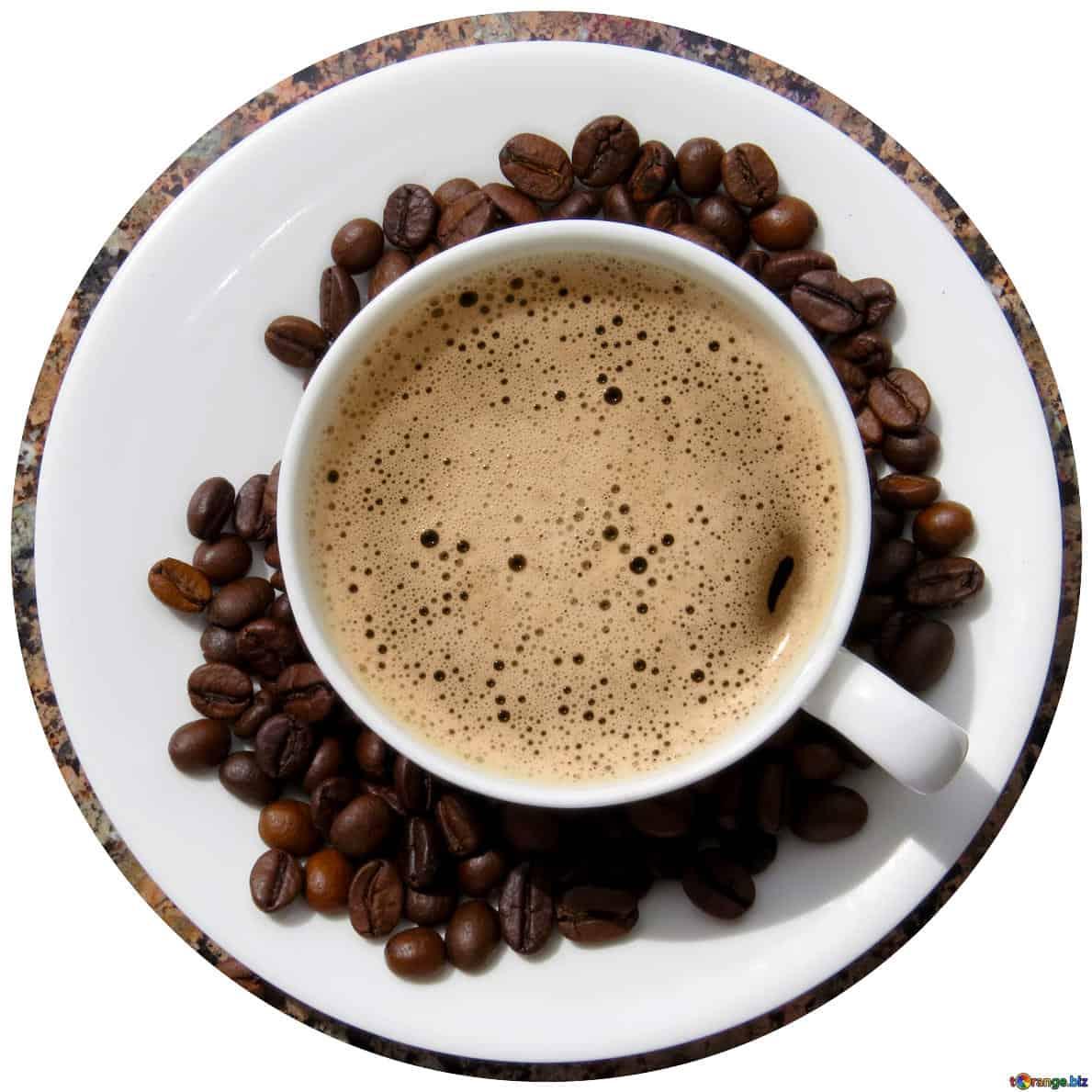 Gatanje iz taloga kafe – simbol kruga