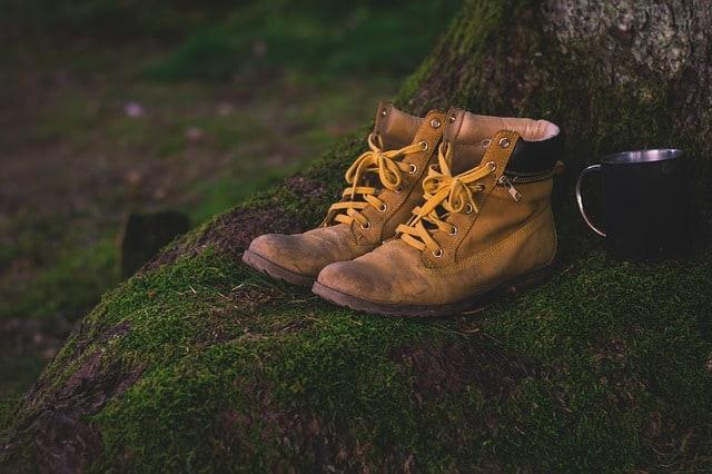 Narodna verovanja za cipele