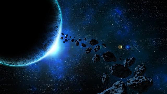 Asteroid Ceres  – Kako privući energiju sklada i obilja u svakodnevni život