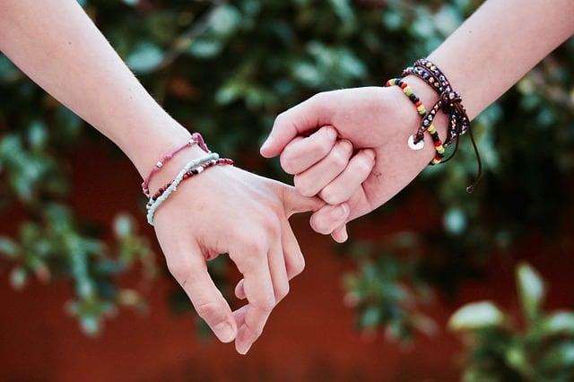 Hiromantija: Značenje linija narukvica na ruci