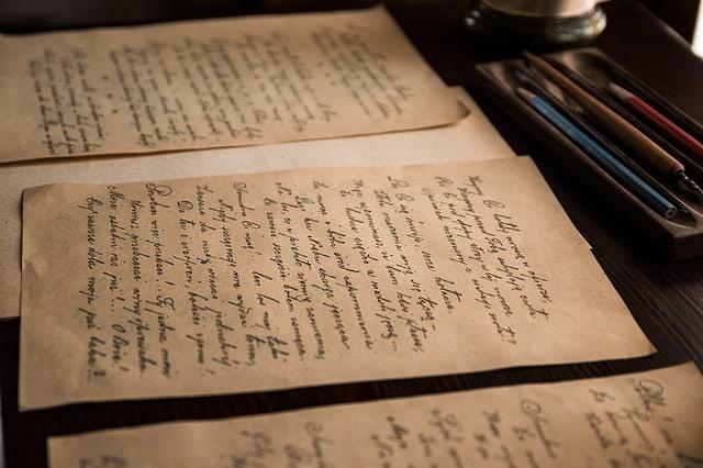 Karta Pismo – simbol pokreta i novog početka (Ciganske karte)
