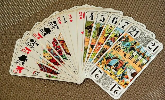 Tarot karte – kako otkriti poruke arhangela  (drugi deo)