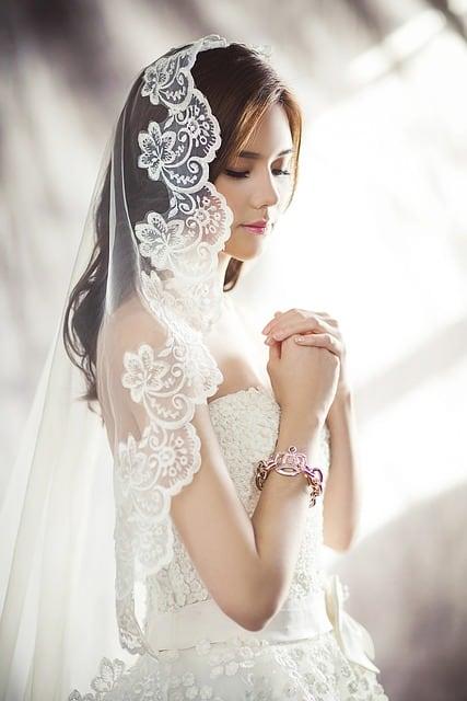 Venčani veo – Značenje sna