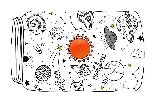 Sinastrija – Položaj planeta u sedmoj kući otkriva ljubavne izazove i uzajamnu povezanost