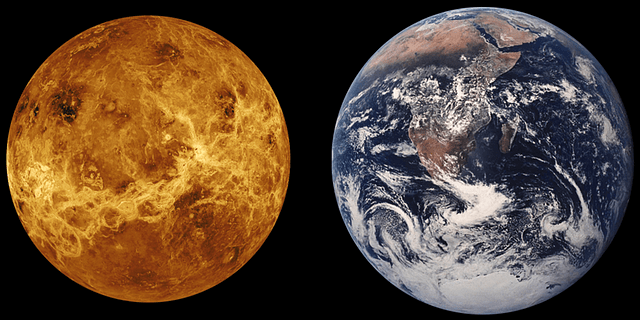 Venera u retrogradnom hodu