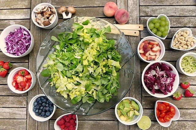 """Zdrava ishrana u zodijaku  -""""Savršena hrana na tanjiru zodijačkih znakova"""" (Prvi deo)"""