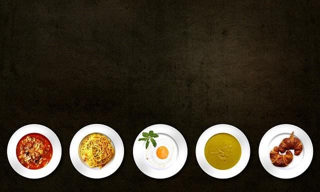 Feng shui – Kuhinja i namirnice