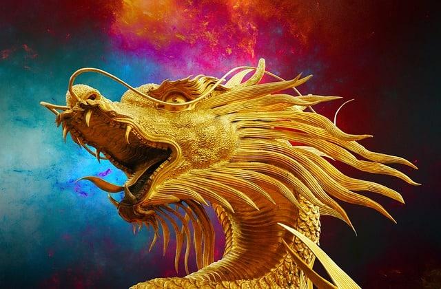 Proricanje: Magija 12 zmajeva