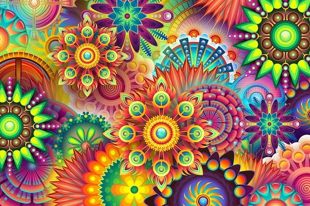Duhovno značenje boja