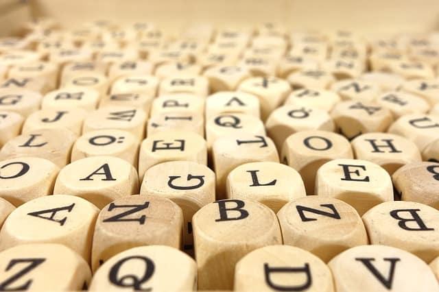 Numerologija: Prvo slovo imena (drugi deo)