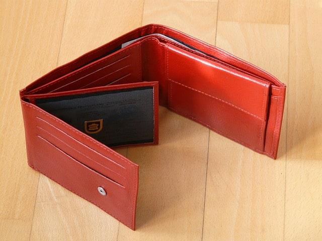 Feng Shui: Crveni novčanik za prosperitet