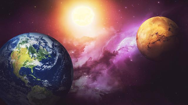 Mars – planeta snage u osmoj kući seksualnosti