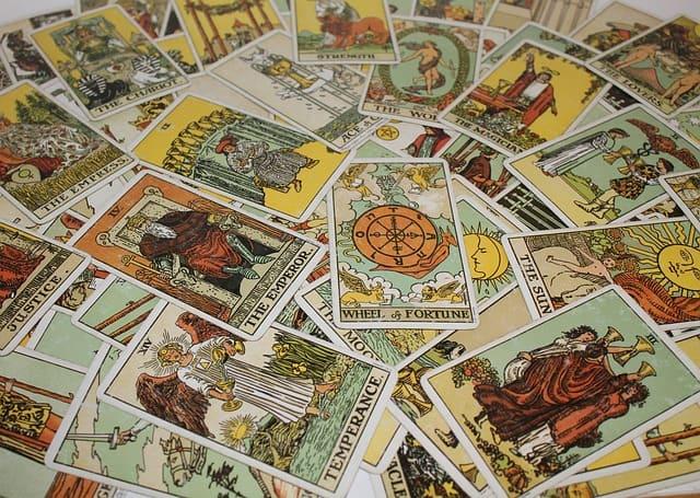 Tarot – Rituali sa kartama za pozitivne promene
