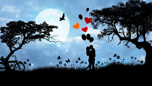 Ljubavna kompatibilnost u numerologiji