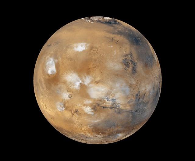 Mars i Saturn – aspekt karme u sinastriji