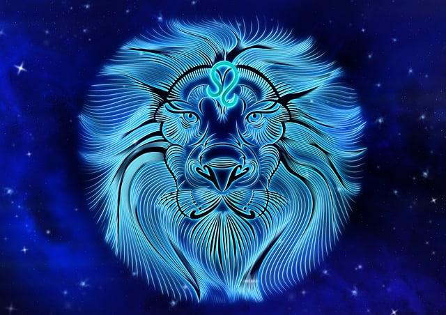 Horoskop i zdravlje – znak Lav