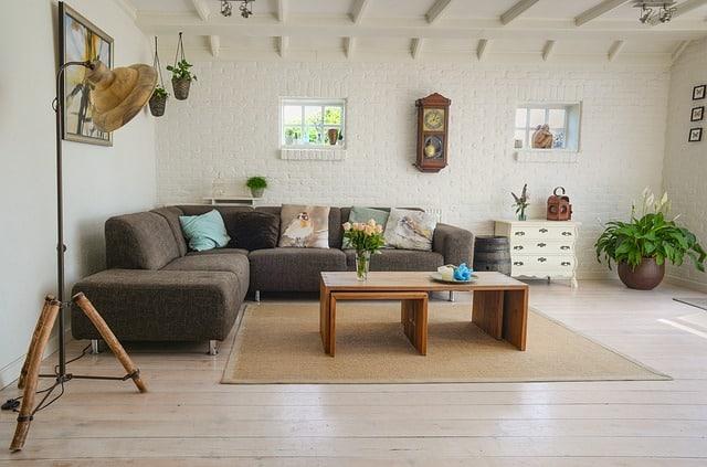 Feng Shui: Kako odabrati prave boje za dom