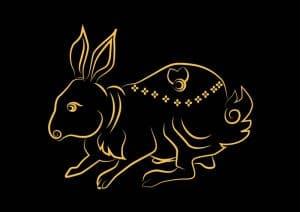 Kineski horoskop - Zec