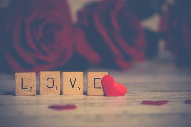 Feng Shui – kako ojačati sektor ljubavi