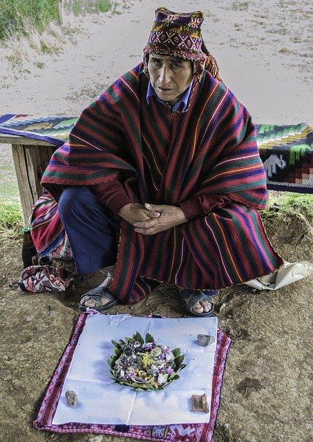 Šamanizam – duhovno putovanje između svetova