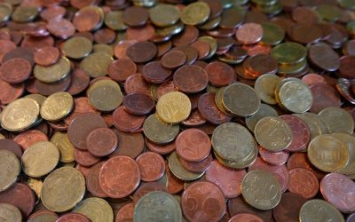 Proricanje sa metalnim novčićem