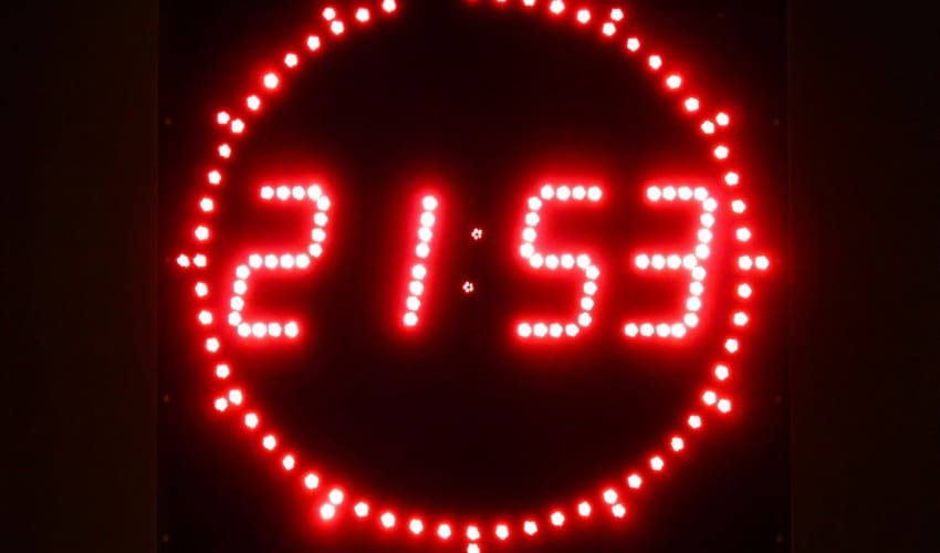 Numerologija – kakve odgovore nam daju brojevi na na digitalnim satovima
