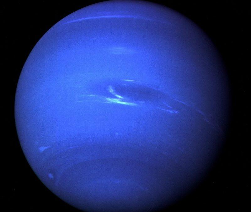 Tranzit Neptuna u zodijaku