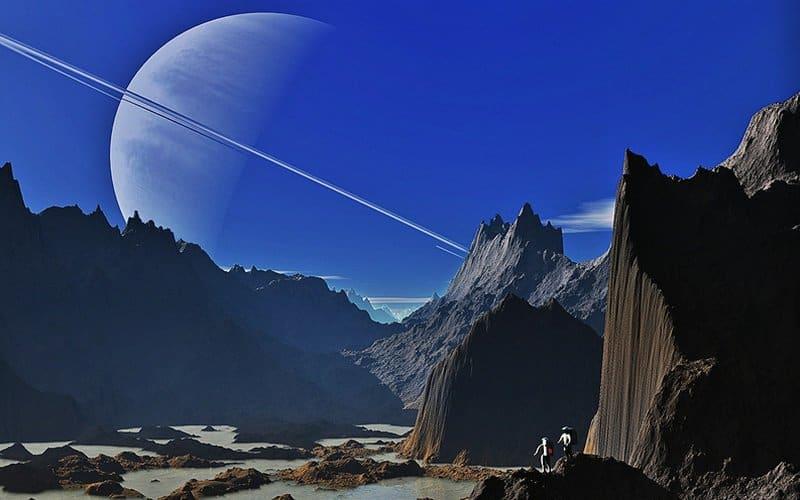 Saturn u aspektima sa Venerom u ljubavnoj sinastriji