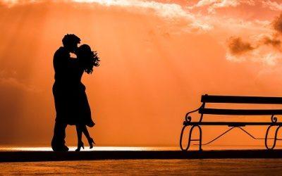 Feng Shui smernice – za romantiku i ljubav